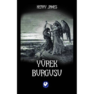 Yürek Burgusu