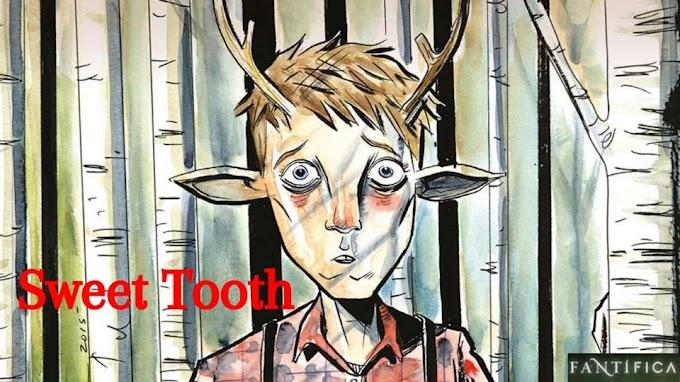 Mi crítica de Sweet Tooth ya disponible en Fantífica