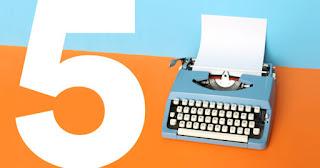 5 Alat Penulisan Esensial Yang Dibutuhkan Semua Penulis