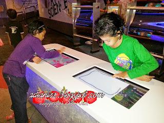 Cuti Sekolah Kami Jalan-Jalan KL | Petrosains ialah di mana kembara saintis muda bermula!