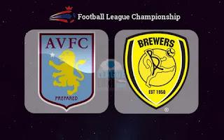 Бёртон Альбион — Астон Вилла: прогноз на матч, где будет трансляция смотреть онлайн в 21:45 МСК. 15.09.2020г.