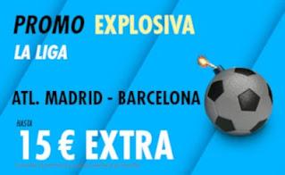 suertia promocion Atletico vs Barcelona 21-11-2020