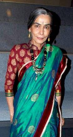 सुरेखा सीकरी जीवनी | Surekha Sikri - Biography in Hindi | बालिका वधू से बधाई हो की दादी
