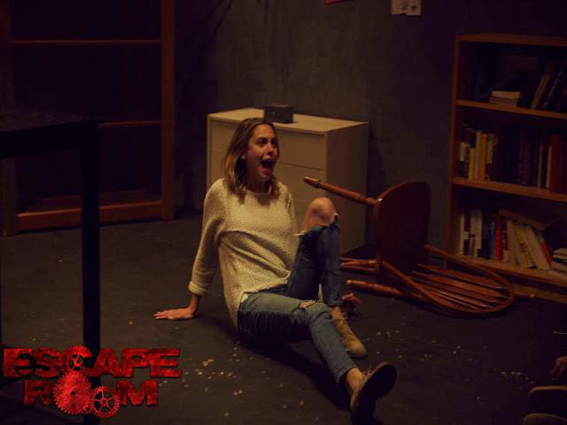 Escape Room 2, filme de terror que será lançado em 2020