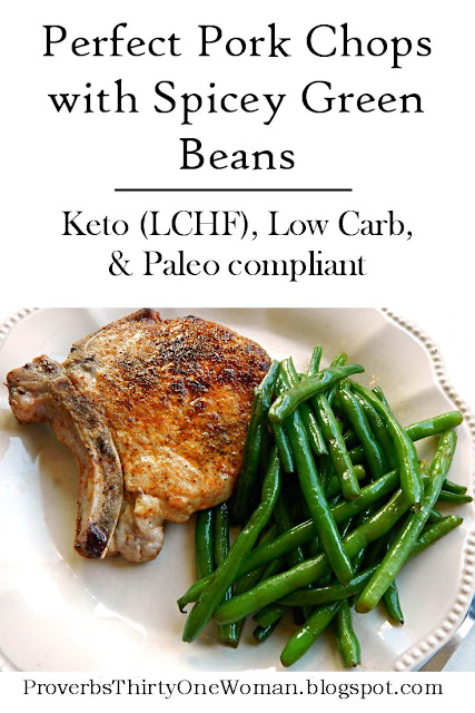 Keto, LCHF, Paleo, Low Carb Recipe