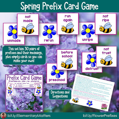 Celebrate Spring with Games! Spring is here and the children are feeling the excitement of the season! Here are some spring games and activities to help keep that spring excitement focused!