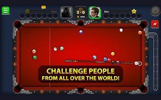 8 Ball Pool Apk (Mega Mod)