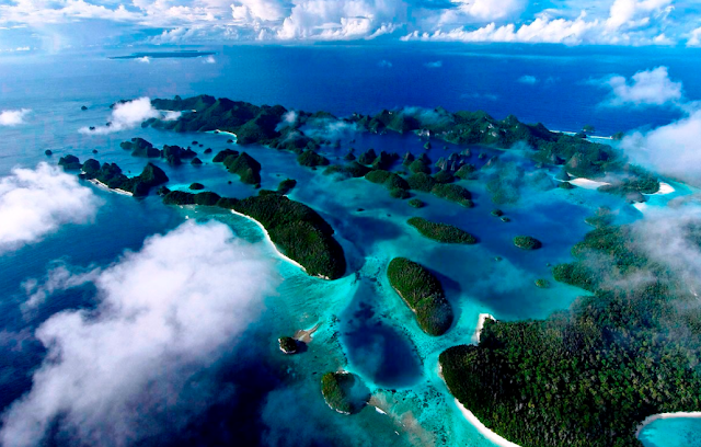 Raja Ampat Tourism in the Eyes of the World