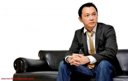 Profil Biografi Ongky Hojanto, Inspirator No 1. Indonesia
