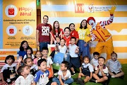 McDonald's strengthens its commitment to help Filipino children through Ronald McDonald House Charities