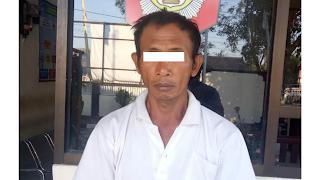 Bejat, Korban Disetubuhi Ayah Tiri 10 Kali Hingga Hamil 3 Bulan