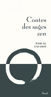 Contes des sages zen de Pascal Fauliot