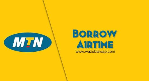 mtn borrow credit