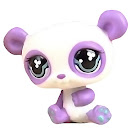Littlest Pet Shop Gift Set Panda (#776) Pet