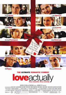 sinopsis Love Actually