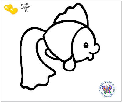 Coloring pages for kids-2