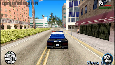 GTA San Andreas Excellent Performance Enb Mod For Low End Pc 2021