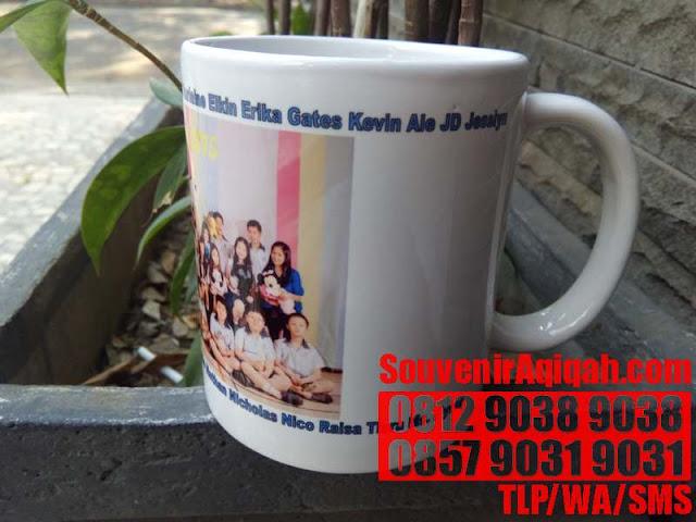 SOUVENIR ULANG TAHUN BALITA 2010 JAKARTA