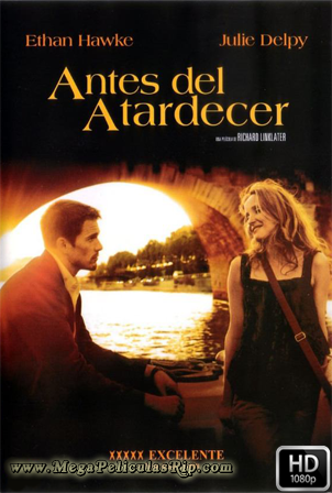 Antes Del Atardecer [1080p] [Latino-Ingles] [MEGA]