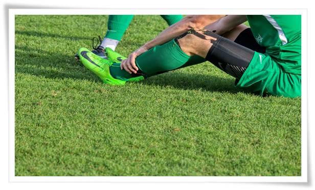 Injuries Sports