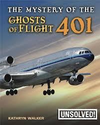 Misteri Hantu Pesawat 401