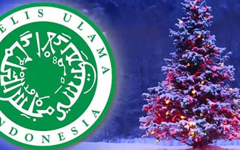 Fatwa MUI Terbaru: Umat Islam Haram Pakai Atribut Natal