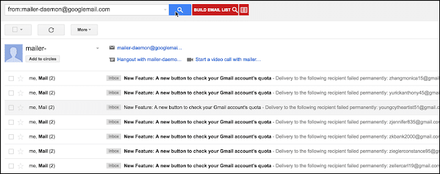 Mail Merge and Follow-up Email for Gmail