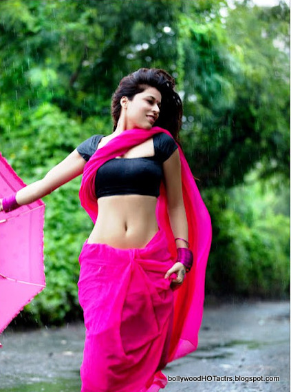 hot aunty navel images