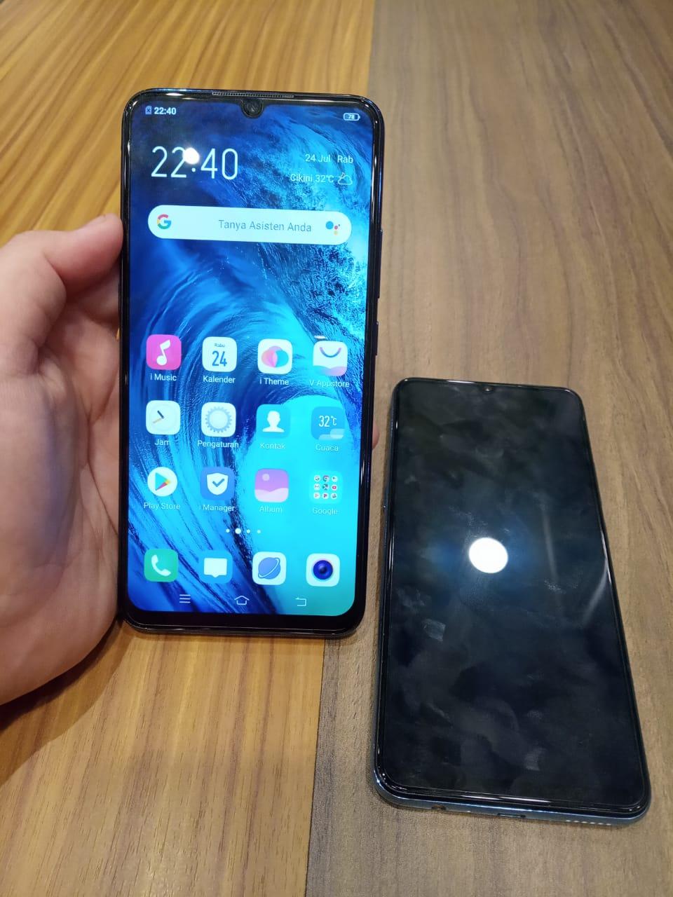 Vivo S1: Smartphone Stylish Yang Cocok Untuk Generasi Muda Masa Kini