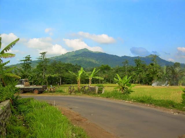 Gunung Genuk Jepara