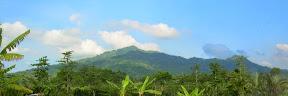 Wisata Ke Gunung Genuk Jepara