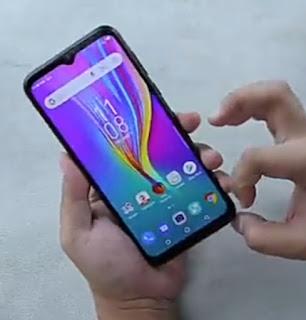 Infinix kini telah mengeluarkan smartphone barunya Infinix Smart 4 yang akan mulai di jual lewat e-commerce Lazada Indonesia tepat di Harbolnas 11.11. Ponsel ini nantinya akan di bandrol dengan harga 1 jutaan untuk presale. Nah berikut ini adalah spesifikasi yang dimiliki Infinix Smart 4 yang akan segera dirilis di Harbolnas.