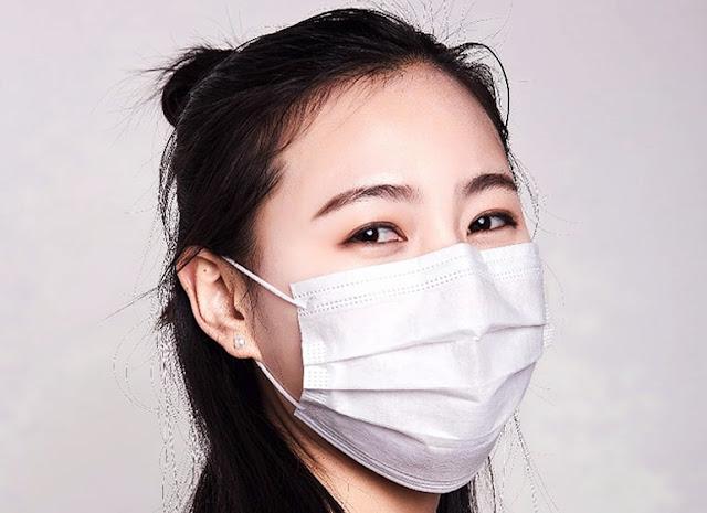 5 Langkah Mencuci Masker Kain Yang Baik dan Benar