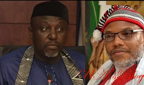 Biafra: Igbos Will Achieve Nothing If We Isolate Ourselves From Nigeria, If Kanu Convince Me I Will Join Him – Okorocha