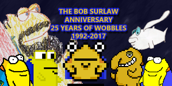 Wobble Reviews - Bob Surlaws Words of Mouth: Street