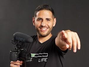 Channel Youtube Vlogger Luar Negeri yang Bakalan Nambah Asupan Smart kamu Looh