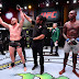 Isreal Adesanya reveals who should be blamed for his 1st UFC career defeat to Blachowicz