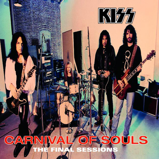 Kiss 21 - Carnival of Souls (1997)