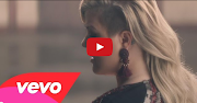 Kelly Clarkson's New Music Video Is Invincible!
