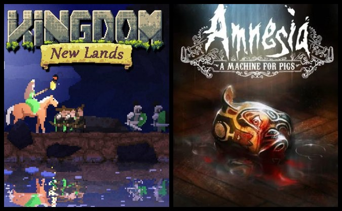 epic games free for pc amnesia kingdom new lands
