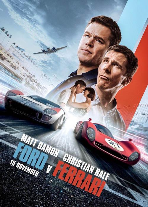 Ford v Ferrari Full Movie in Hindi Download 123movies Google Drive