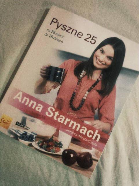 """""""Pyszne 25"""" Anny Starmach"""