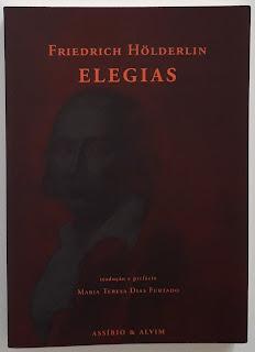 Elegias, de Friedrich Hölderlin