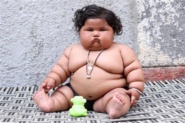béo phì và covid19