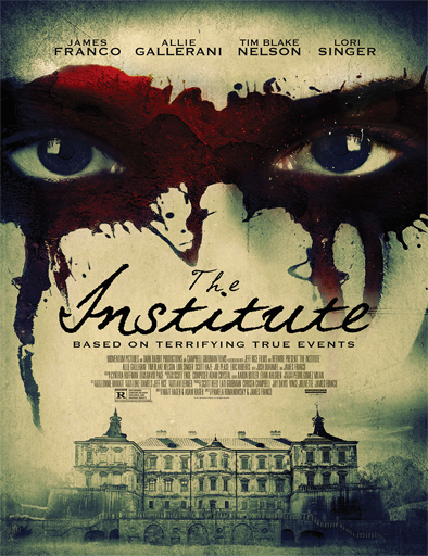 Ver The Institute (2017) Online