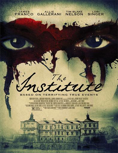Ver The Institute (2017) Online