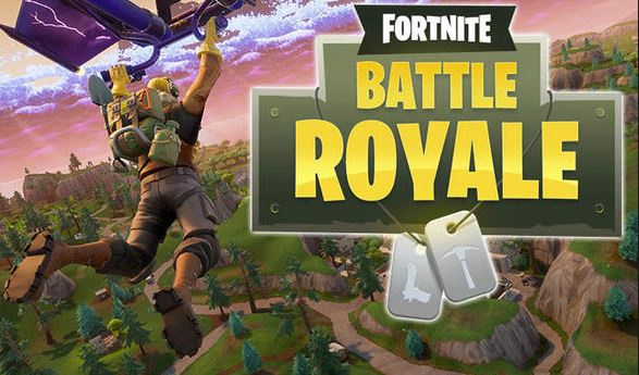 FORTNITE URGED TO STOP LETTING PLAYERS CLIMB ELECTRIC POLES