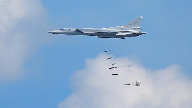 Kursi Pelontar Pesawat Bomber Rusia Tiba-tiba Aktif, 3 Tentara Tewas