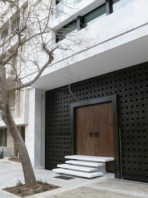 Desain Tangga Teras pada Halaman Rumah Modern 44 Desain Tangga Teras pada Halaman Rumah Modern