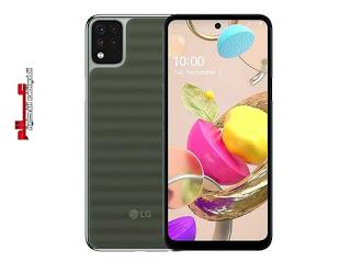 مواصفات إل جي LG K42 الإصدارات: LMK420HM, LM-K420HM مواصفات إل جي LG K42 ، سعر موبايل/هاتف/جوال/تليفون إل جي LG K42